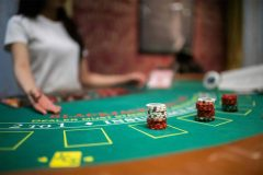 What is Blackjack? Synthesizing effective ways to play blackjack